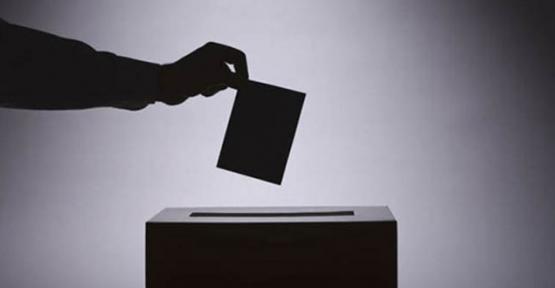 137 bin 889 seçmen oy kullanacak
