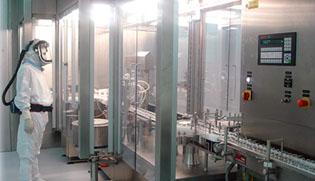 Çerkezköy ilaç üretim merkezi oluyor