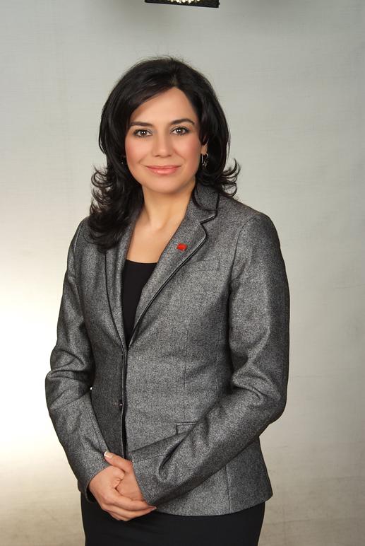 CHP Milletvekili Dr. Yüceer;