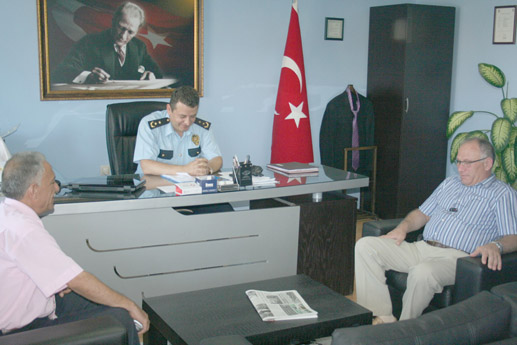 Anadolu Lisesimiz Tekirdağ'dan iyi