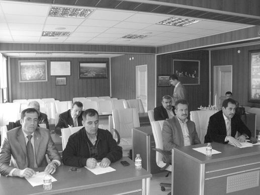 Kızılpınar Ak Parti'de istifa