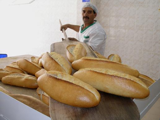 Ekmekte haksız rekabet mi var?