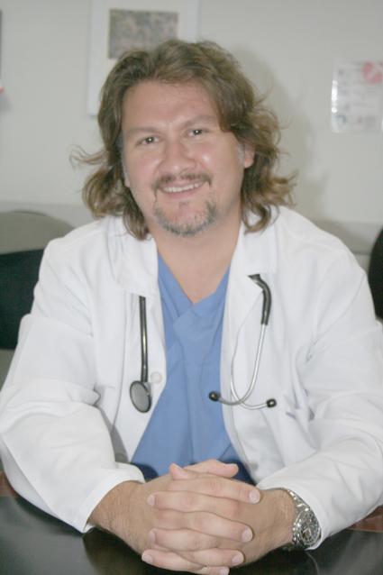 Özel Çerkezköy Hastanesi'ne yeni cerrah
