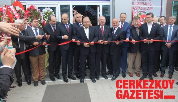 Ahmet Türker; Çorlu'ya taze kan getiriyoruz