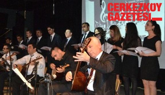 Halk Müziği Gecesi