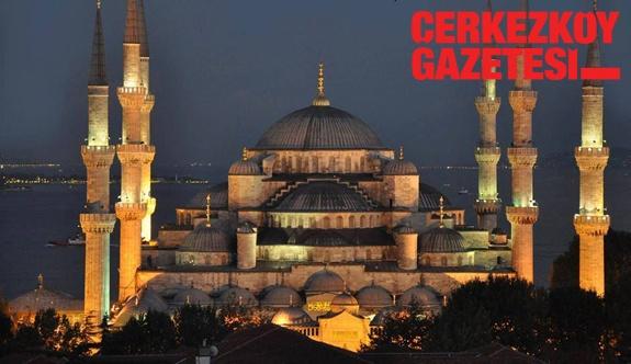 Ramazan gezileri başlıyor