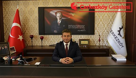 Kozuva Basın Bayramı'nı kutladı