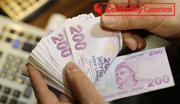 Tekirdağ'ın vergi rekortmenleri açıklandı