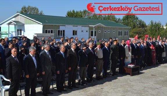 Şehit Mustafa Baykuş'un ismi okulda yaşatılacak