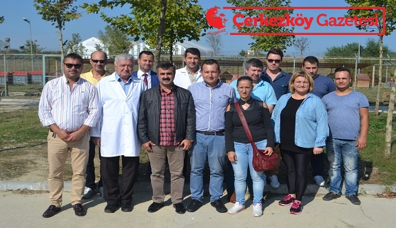 CHP Hayvanları Koruma Günü'nü unutmadı
