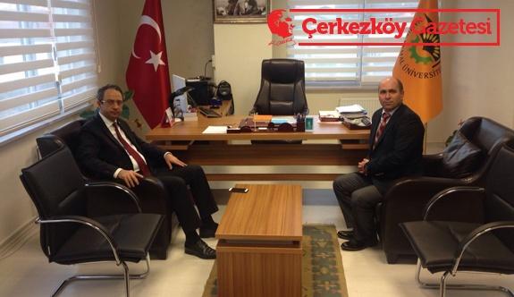 Kubilay'dan yeni akademik yıl ziyareti