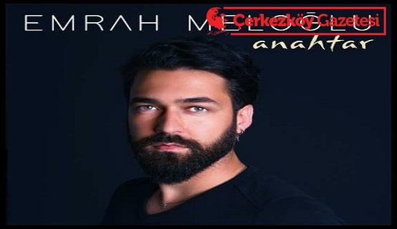 Meloğlu'nun albümü 17 Kasım'da görücüye çıkıyor