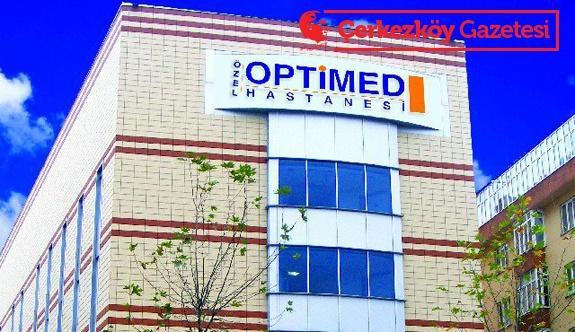 Özel Optimed Hastanesi Diyabet Okulu açıyor