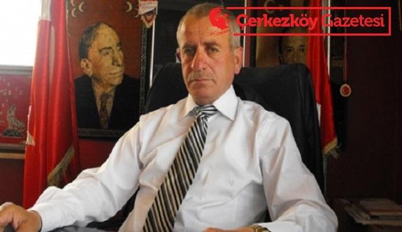 Eski Belediye Yönetimine 25 milyon TL'yi sordu