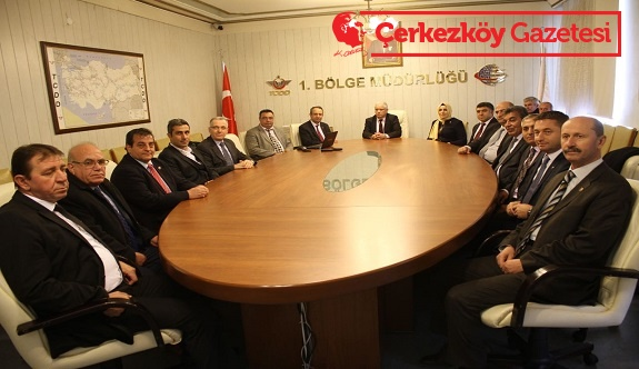 Sirkeci-Halkalı Marmaray'ı bekliyor