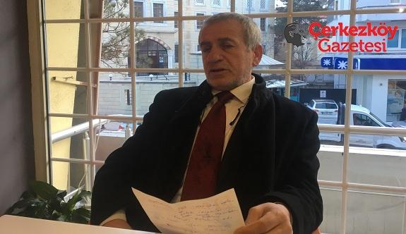 Ordu Öğe'ye yüklendi: Çerkezköy'e faydası yok