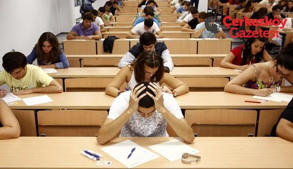 Açık Lise ve Ortaokul sınavları 7-8 Ocak'ta