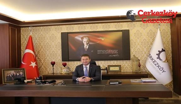 Çerkezköy TSO'danşirket kuruluşlarındabüyük kolaylık