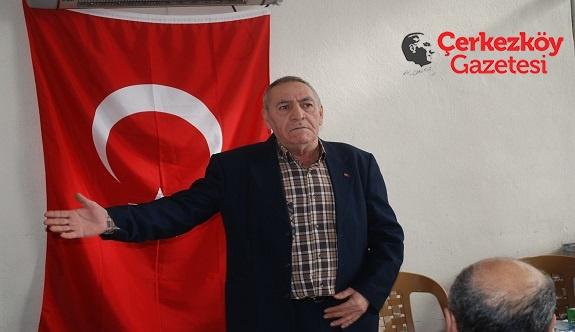Pazarcıların yeni Başkanı Hasan Terzi