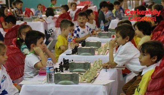 6. Geleneksel Satranç Turnuvası kayıtları başladı