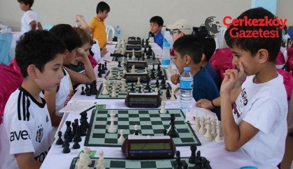 Geleneksel Satranç Turnuvası tamamlandı