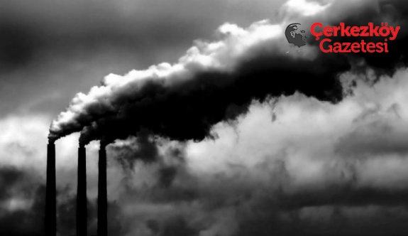 Kömürlü termik santrale hayır