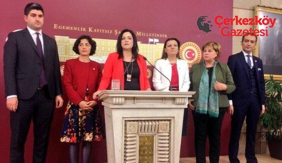 Yüceer: Türkiye'nin en önemli toplumsal sorunlardan biri