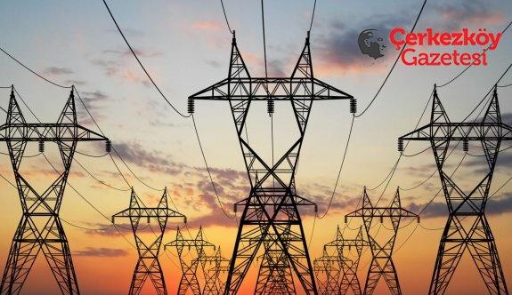 Elektrikte şirketlere 'Evet', yurttaşa 'Hayır' düzeni