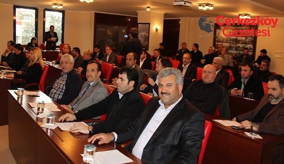 Belediye Meclisi 6 Eylül'de toplanıyor