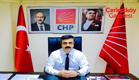 Camcı: Tek devlet vardır o da Türkiye Cumhuriyeti