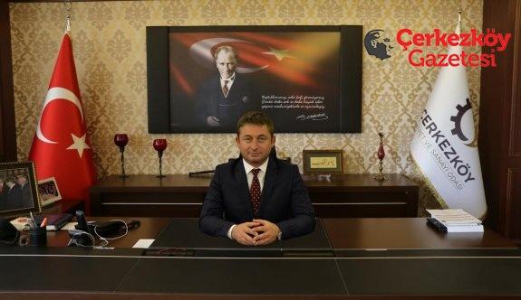 Çerkezköy TSO'dan üyelerine online eğitim atağı