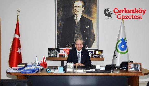 CHP demokrasimizin teminatı olmaya devam edecektir