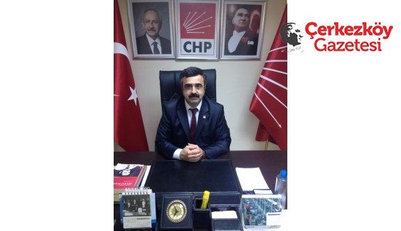 CHP'nin Delege Seçim tarihleri belli oldu