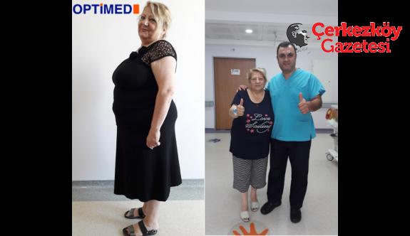 Şeker Hastalığı Ameliyatı ile insülinden kurtuldu
