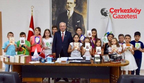 Tekirdağ okuma yazma oranında Türkiye ikincisi