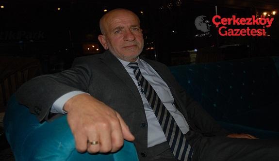 """""""Mustafa Ordu olarak ilçe başkanı olmayacağım"""""""