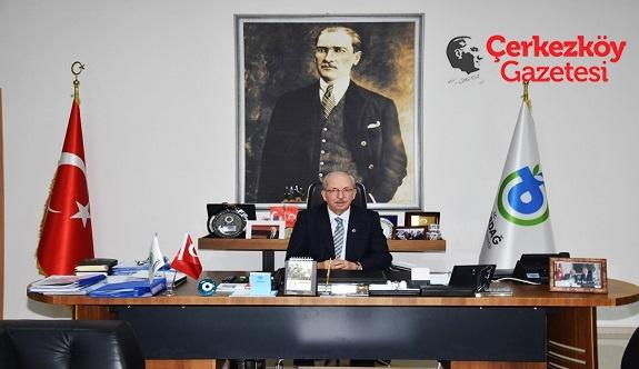 Albayrak: Tekirdağ halkı Mustafa Yel'i emekliye sevk edecektir