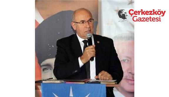 Metin Akgün'ün 10 Kasım mesajı