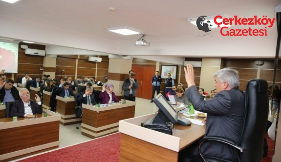 Kapaklı Meclisi'nin ilk oturumu gerçekleşti