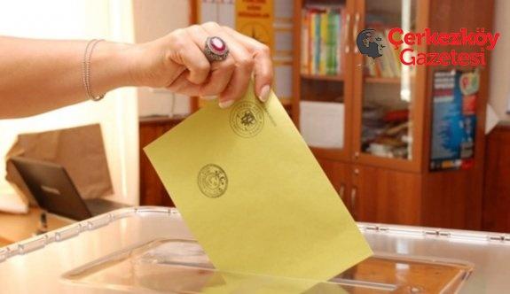 Oda Başkanlığı için seçim tarihi belli oldu