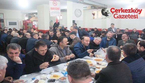 Samsunlular Türk askeri için bir araya geldi
