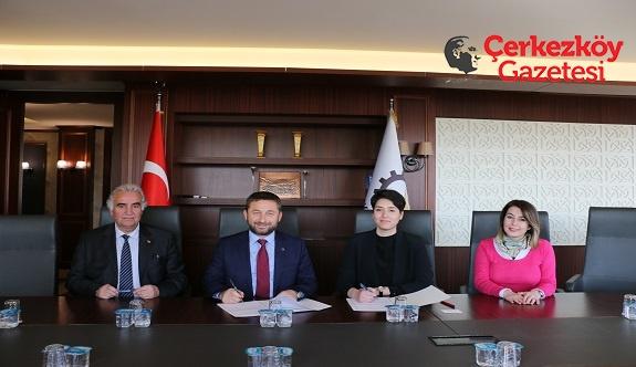 ÇTSO'dan üyelerine 'üniversite eğitim' desteği