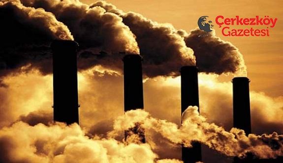 Dünya kömürden vazgeçiyor; bizimkiler diretiyor!