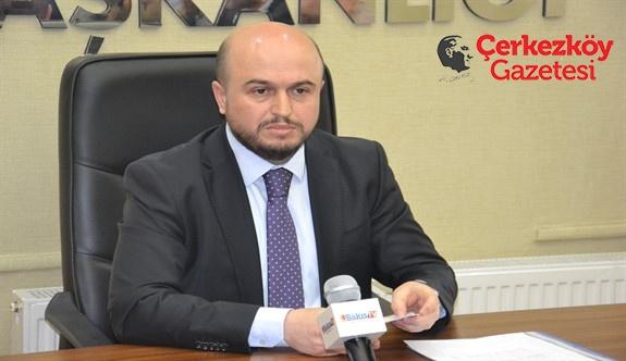 Öğe, Ankara temaslarını anlattı