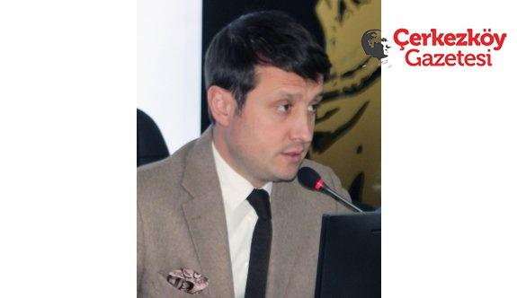 Öğe'den AKP Meclis Üyeleriyle çelişen davranış