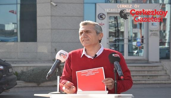 Şaban Kardeş bağımsız aday oldu