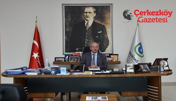 Albayrak: Türkiye Cumhuriyeti'nin kuruluşunun ilk adımı