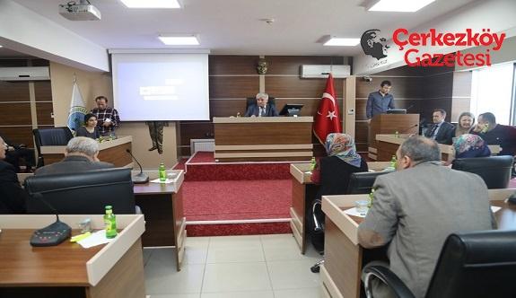 Başkan Mandalı, vatandaşların taleplerini dinledi