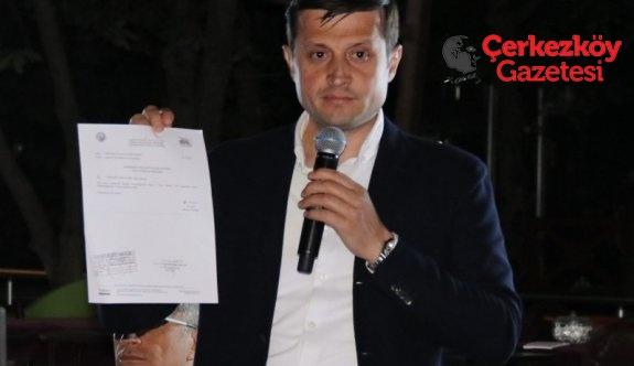 Devlet, Çerkezköy halkını cezalandırıyor mu?