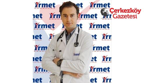 Sağlıklı yaşamanın sırlarını Dr. Bilen'e sorun